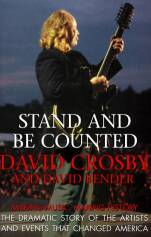 David Crosby: Stand and Be Counted