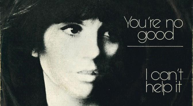 """Linda Ronstadt – """"You're No Good"""" Live"""