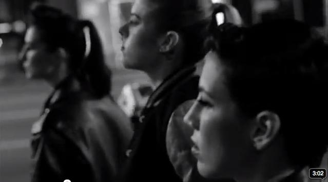 Video: Ryan Adams – Lucky Now