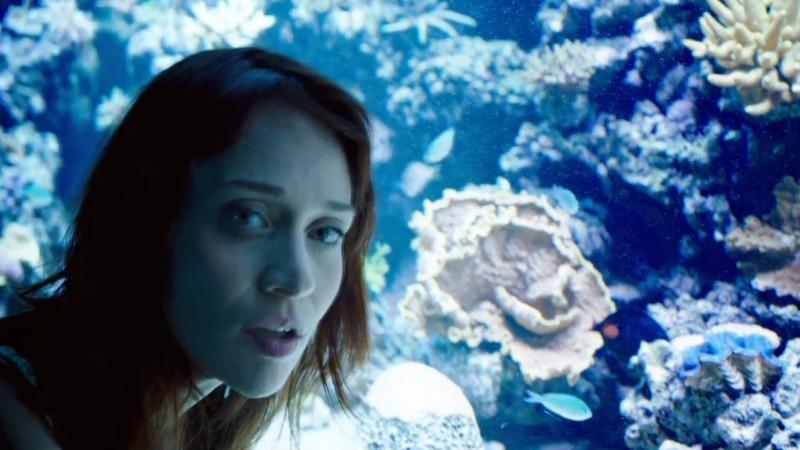 New Fiona Apple video, full album stream