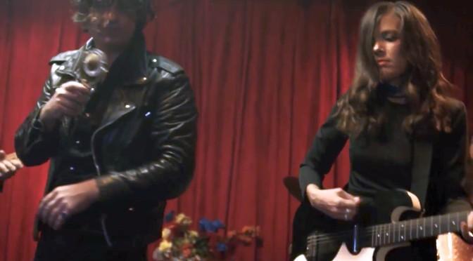 New Tristen video: Partyin' is Such Sweet Sorrow