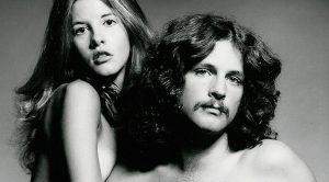 Buckingham Out; Ringo Pissed