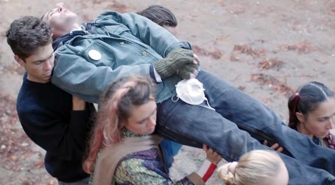 New Cass McCombs video: Sleeping Volcanoes