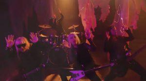 New L7 video: Burn Baby