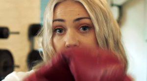 New Lauran Hibberd video: Sweat Patch