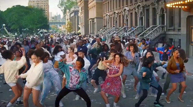 New Run The Jewels video: Ooh LA LA