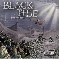 Black Tide - Light From Above