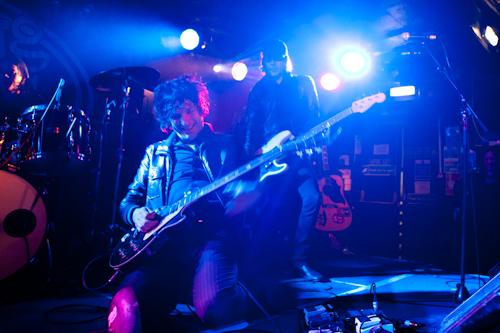 Jesse Malin Live in Glasgow