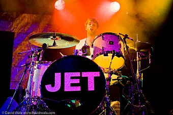 Jet - Live in Nottingham