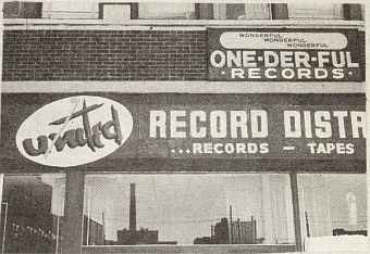 One-derful Records