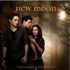 Twilight Saga: New Moon Soundtrack