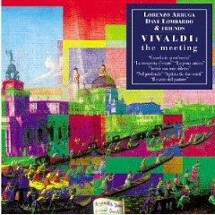 Vivaldi - The Meeting