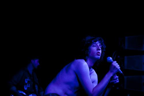 Adam Green Live in Sheffield