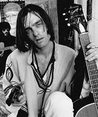 Brian Jonestown Massacre's Anton Newcombe