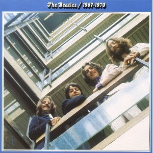 The Beatles - 1967-1970 (Blue) Remastered
