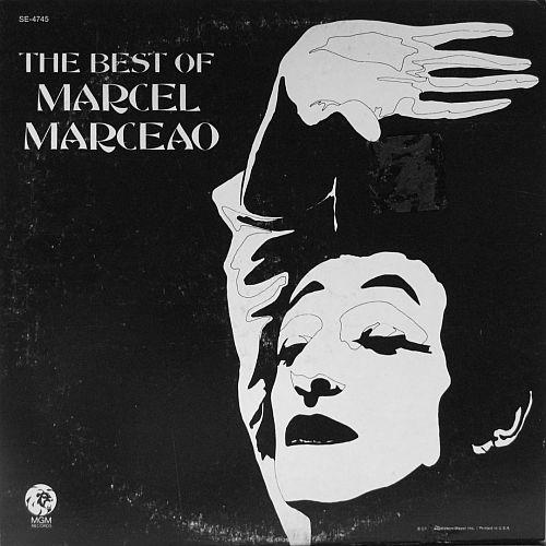 The Best of Marcel Marceao