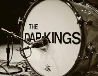 Sharon Jones and the Dap Kings Live