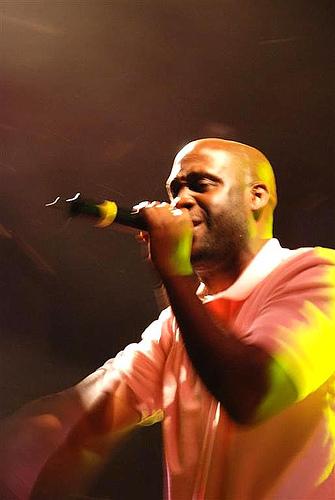 Pitchfork 2007: De La Soul