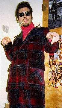George, 1993