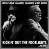 George Jones and Merle Haggard - Kickin' Out The Floodlights...Again