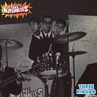 The Krinkles - Three Ringos