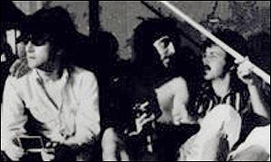 Last Known Photo of Lennon-McCartney