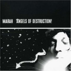 Marah - Angels of Destruction