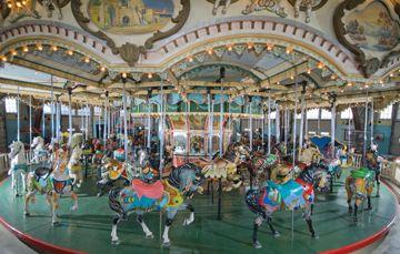 Paragon Carousel