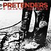 The Pretenders - Break Up The Concrete