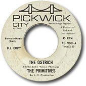 The Primitives - The Ostrich