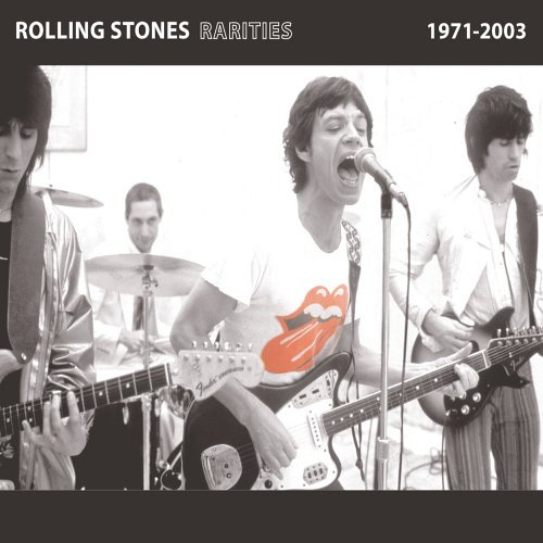 The Rolling Stones - Rarities 1971-2003