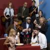 Scotland Yard Gospel Choir