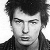 Sid Vicious, photo by NYCPD