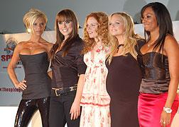 Spice Girls 2007