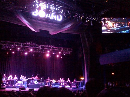 Steely Dan at the Sound Board, Motor City Casino