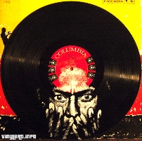 Daniel Edlen's VinylArt