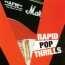 Anthemic Pop Wonder - Rapid Pop Thrills