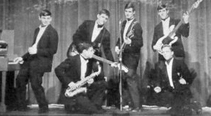 John Kerry, Garage Rocker