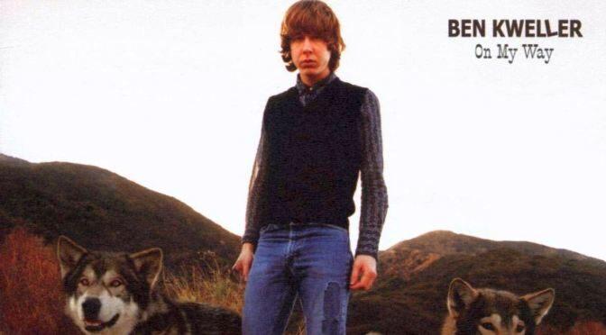 Ben Kweller – On My Way