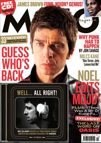 Fantastic Noel Gallagher Quote of the Day #929
