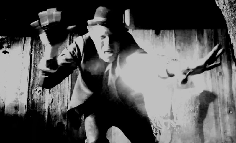 New Tom Waits Video: Satisfied