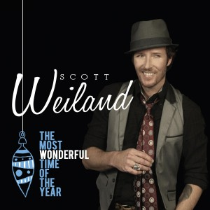 Scott Weiland – The Most Wonderful Time Of The Year