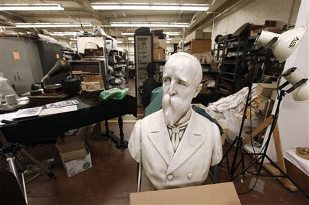 Massive Historical Musical Stash Hidden in Michigan