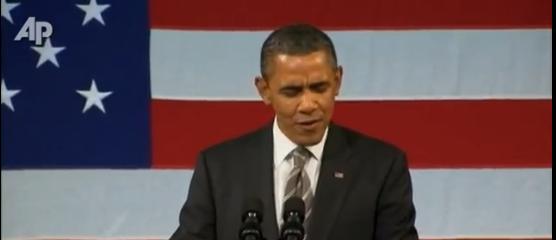 President Barack Obama: Soul Man