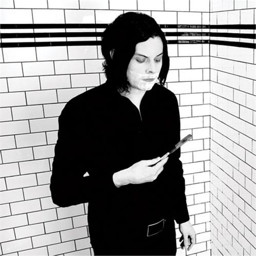 Hear the first single from Jack White's solo album