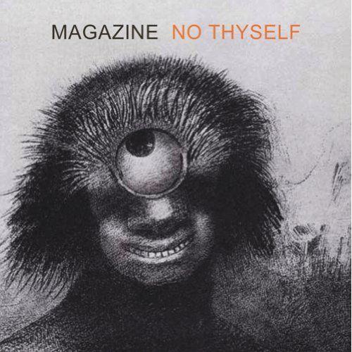 Magazine – No Thyself