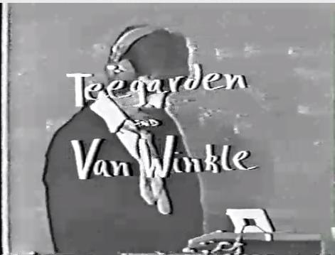 Teegarden & Van Winkle Live on Detroit TV
