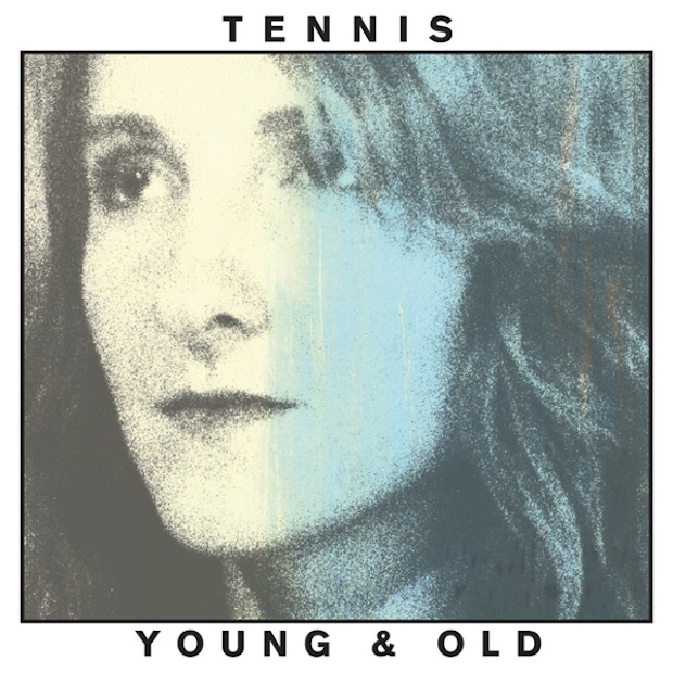 Tennis – Young And Old