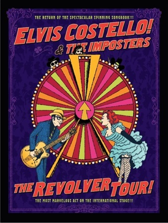 Costello: On with the Show