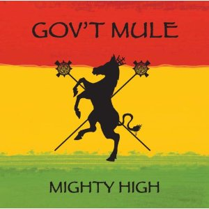 Gov't Mule – Mighty High